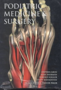 Podriatric Medicine and Surgery
