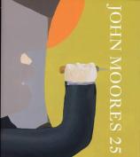 John Moores 25