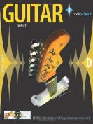 Rockschool Guitar Debut