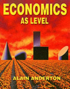 Economics AS Level