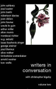 Writers in Conversation