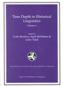 Time Depth in Historical Languages