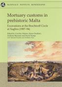 Mortuary Customs in Prehistoric Malta