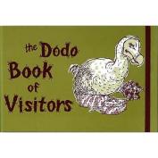 Dodo Book of Visitors