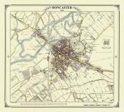 Doncaster 1849