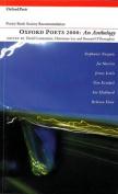 Oxford Poets Anthology