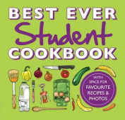 Best Ever Student Cookbook