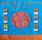 Simply Tarot Book and Gift Set