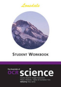 The Essentials of OCR Science Worksheets
