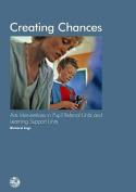 Creating Chances