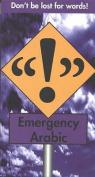 Emergency Arabic