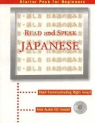 Read and Speak Japanese