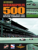 Autocourse Indianapolis 500 Official Yearbook