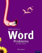 BEAM's Big Book of Word Problems Year 3 and 4 Set