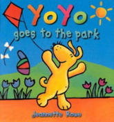 Yo Yo Goes to the Park (Yo Yo)