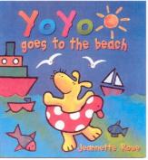 Yo Yo Goes to the Beach