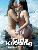 Girls Kissing: v. 1