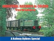 Industrial Railways in Colour