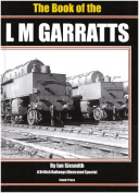 The Book of the LM Garratts