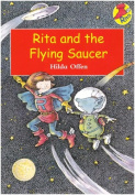 Rita and the Flying Saucer