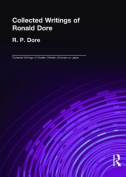 Collected Writings of R.P.Dore