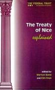 The Treaty of Nice Explained
