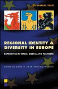 Regional Identity and Diversity in Europe