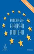 Principles of European Union Law