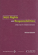 NGO Rights and Responsibilities