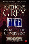 What is the Universe In?