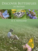 Discover Butterflies in Britain (Princeton University Press