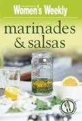 Marinades and Salsas