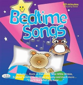 Bedtime Songs [Audio]