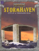 Stormhaven - City of a Thousand Years