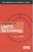 Evolution of UMTS Technologies