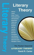 Literary Theory - The Pocket Essential Guide