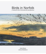 Birds in Norfolk