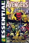 The Avengers #69-97 & Incredible Hulk #140