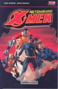 Astonishing X-men Vol.2
