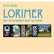 Lorimer and the Edinburgh Craft Designers