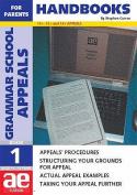 Grammar School Appeals: 11+, 12+ and 13+ Appeals