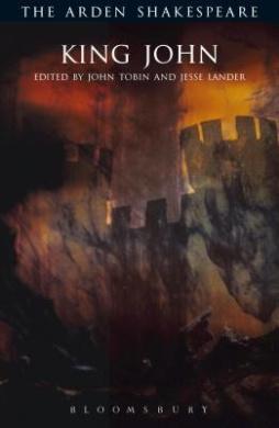 King John (The Arden Shakespeare Third Series)