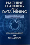 Machine Learning and Data Mining