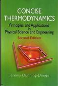 Concise Thermodynamics