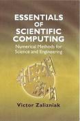 Essentials of Scientific Computing