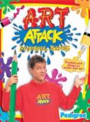 """""""Art Attack"""" Annual: 2006"""