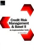 Credit Risk Management and Basel