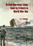 British Merchant Ships Sunk by U-boat in World War One