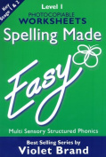 Spelling Made Easy