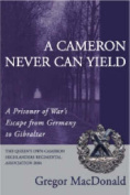 A Cameron Never Can Yield